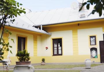 Rodinný dom v centre Košíc